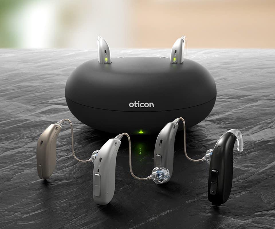 oticon opn s - Oticon